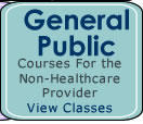 Genral Public Healthcare Training